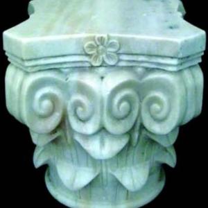 Пьедесталы и колонны