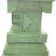 Пастамент Бали из искусственного камня - фото