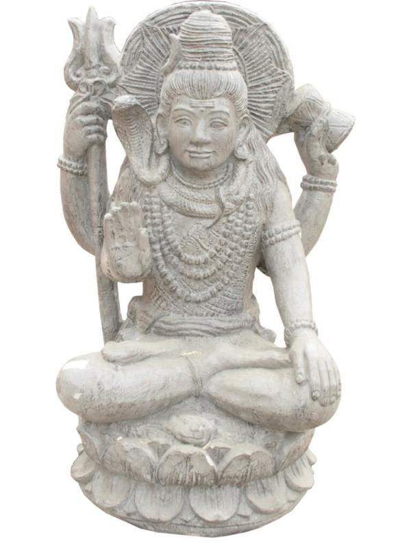 "Скульптура ""Богиня Шива"" - фото"