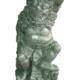 Статуя охранника правая - фото